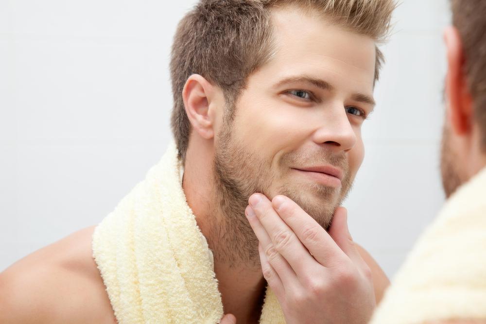 Zabiegi kosmetyczne Dla Mężczyzn na twarz i szyję - Polecamy bezpłatne konsultacje, podczas których indywidualnie dobierzemy odpowiednią pielęgnację skóry. Wykonujemy zabiegi nawilżające, wygładzające i zmniejszające podrażnienia lub zaczerwienienia, po to, by w dniu ślubu skóra prezentowała się zdrowo i estetycznie.