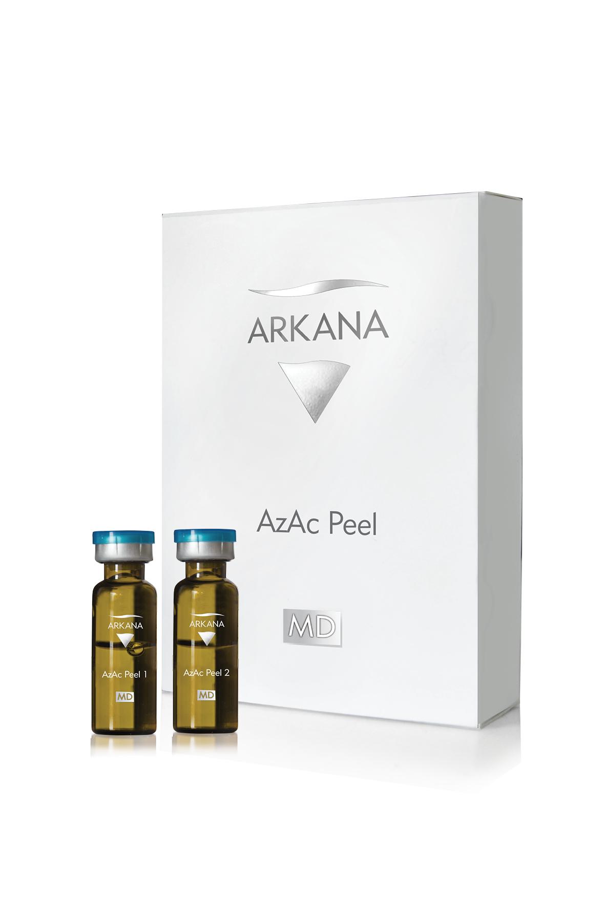 Azac Peel Arkana