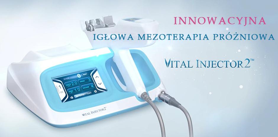 Mezoterapia Igłowa Wrocław