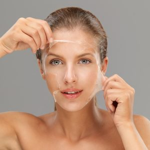 Sensitive-skin-types-do-receive-facial-peel-treatments