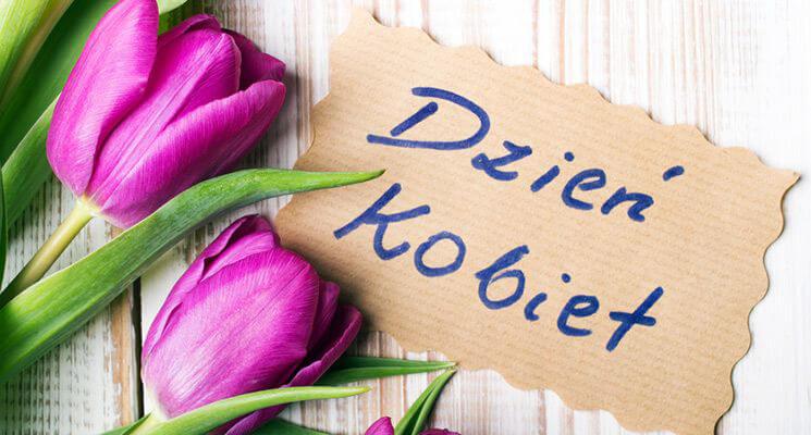 Specjalne Promocje Na Dzień Kobiet 8-10 Marca