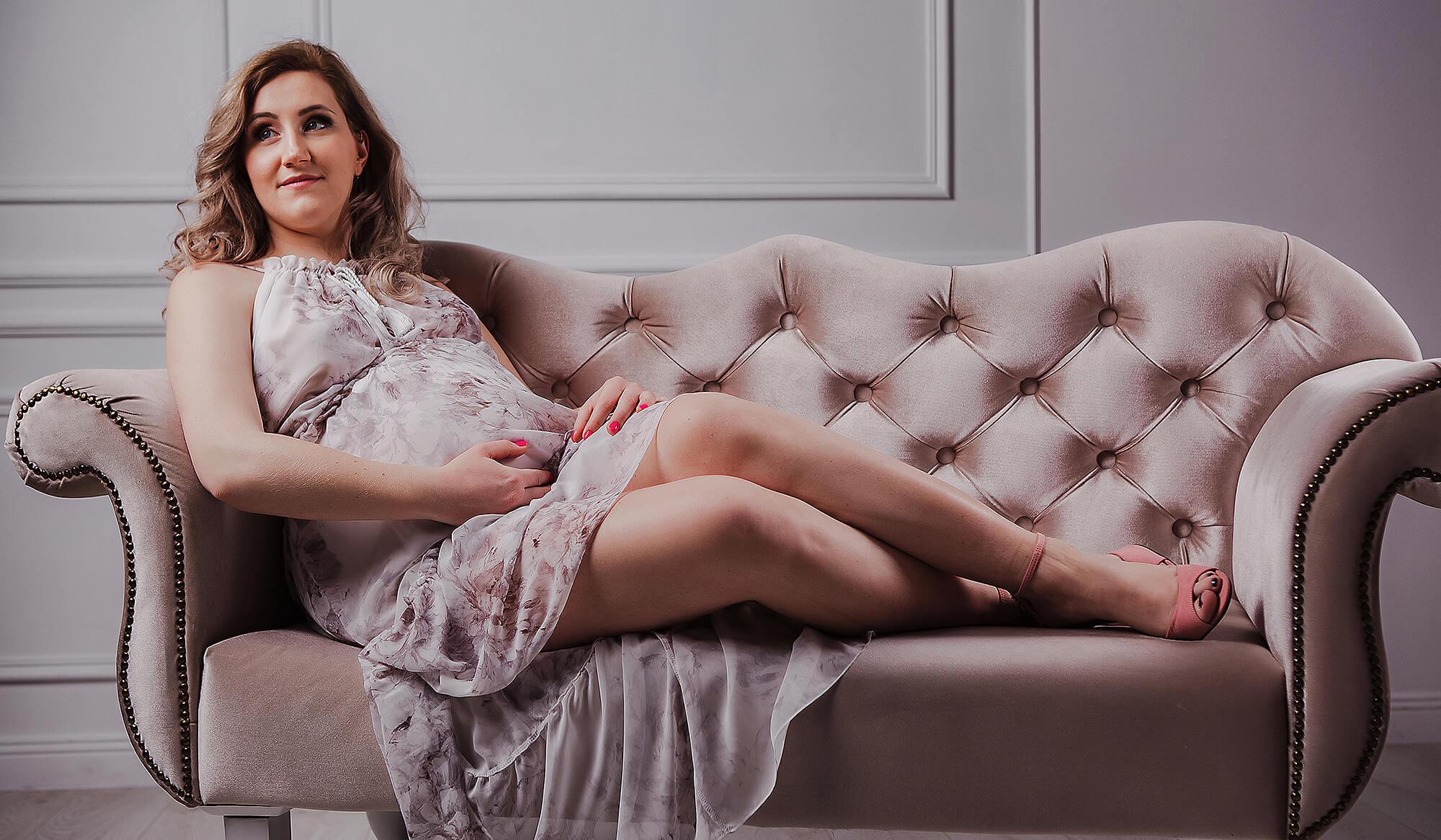 Bezpieczne zabiegi kosmetyczne dla kobiet w ciąży Wrocław